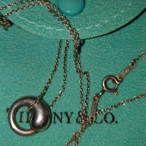 Tiffany & Co. Jewelry - SOLD....SOLD ....TIFFANY&CO. ELSA PERITTI NECKLACE